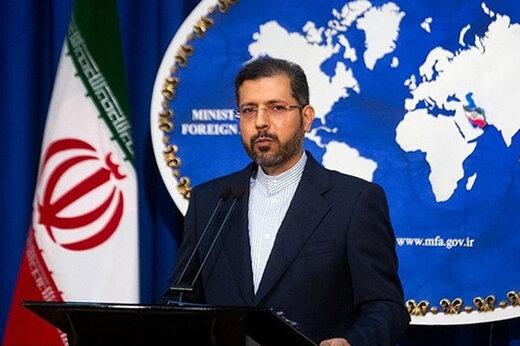 ببینید | خبر مهم وزارت خارجه از توافق درباره رفع تمام تحریمها