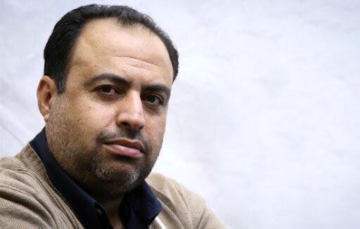 محمدرضادرند: اداره ارشاد کرمانشاه، مانع مستقلشدن انجمن هنرهای نمایشی استان است