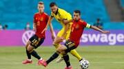 شروع ناامیدکننده اسپانیا در یورو 2020