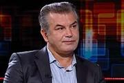 ببینید   شوخی یک پرسپولیسی با ریختن موی منصوریان