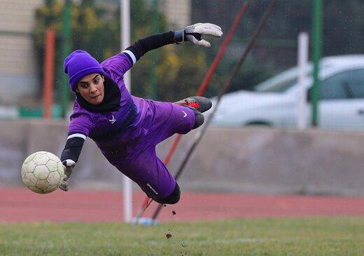 بانوی ارومیهای به لیگ فوتبال ترکیه پیوست