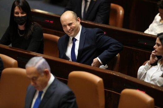 اولین اقدامات نخست وزیر جدید اسرائیل
