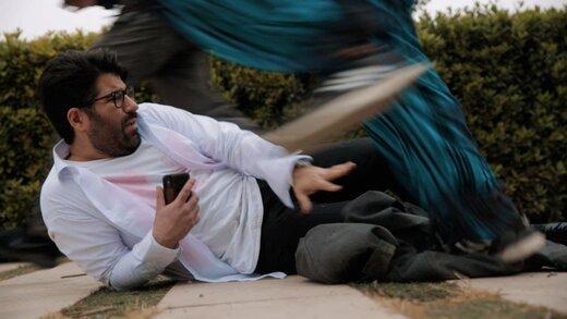پخش سریالی طنز با بازی حامد همایون و اهالی «خندوانه» از امشب / عکس