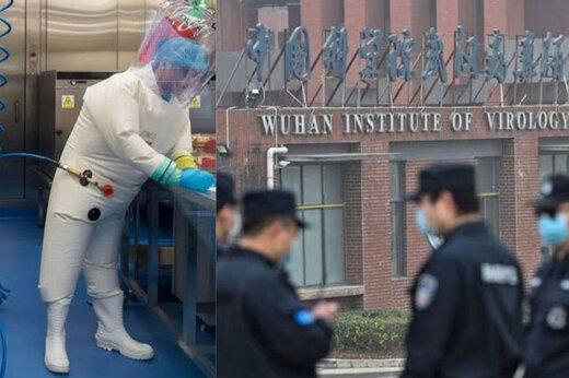 ببینید | کشف قفسهای خفاش در آزمایشگاه بدنام ووهان چین