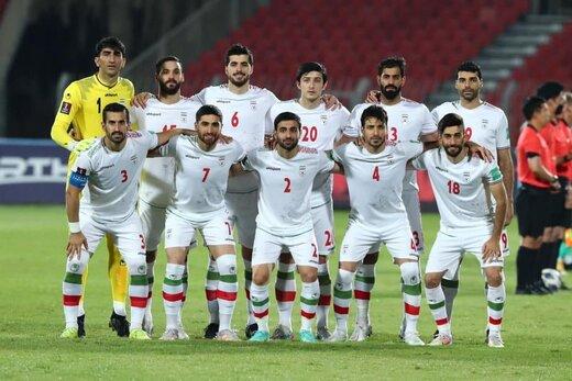 سلفی صعود ایران!/عکس