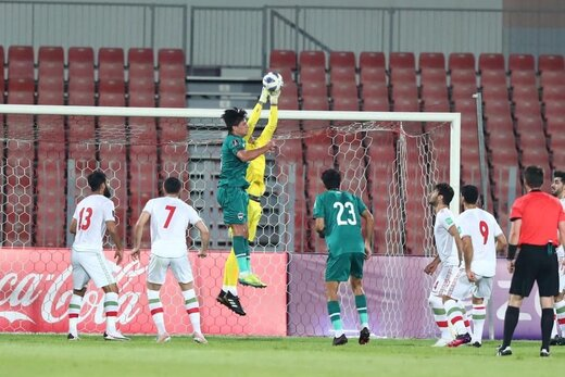 پیشبینی سایت آمریکایی از شانس صعود ایران به جام جهانی