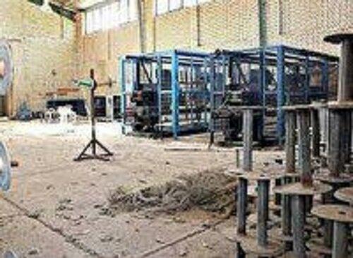 راه اندازی مجدد  20 واحد صنعتی در چهارمحال وبختیاری