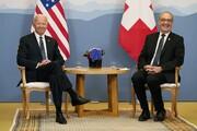 بایدن از کانال مالی ایران حمایت کرد