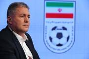 پایان قرارداد اسکوچیچ با تیم ملی