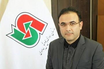 جابجایی بیش از ۶۲۱ هزارتن کالا در استان اردبیل