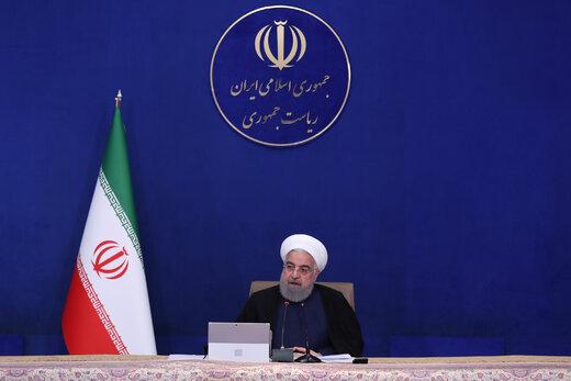 روحانی: تحریمها بزودی رفع خواهد شد /مردم به آینده اقتصاد امیدوارند