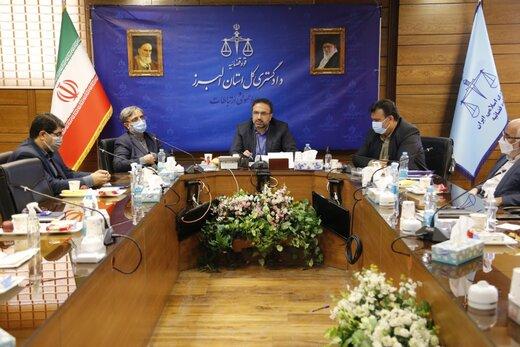 ثبت کمترین آمار تخلفات انتخاباتی در استان البرز