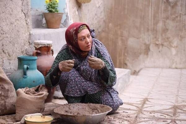 گفتگو باگیتی قاسمی، بازیگر نقش «کشور» در مجموعه «زیر خاکی»