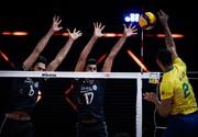 ایران؛ بازنده سربلند مقابل برزیل