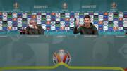 ببینید | جنجال کوکاکولا در یورو ادامه دارد/ ستاره ایتالیا علیه نوشابه!
