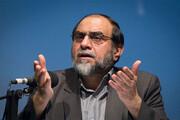 ببینید | گلایه رحیمپور ازغدی از شورای نگهبان: با مسائل انتخابات انقدر ساده برخورد نکنید