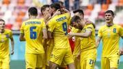 برتری اوکراین مقابل مقدونیه در روز خراب شدن پنالتیها