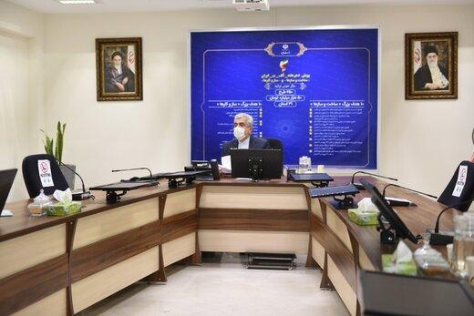 قول مساعد وزیر نیرو برای افزایش برق البرز