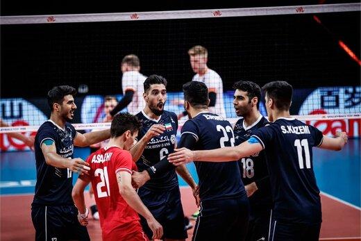ترکیب ایران مقابل آرژانتین اعلام شد
