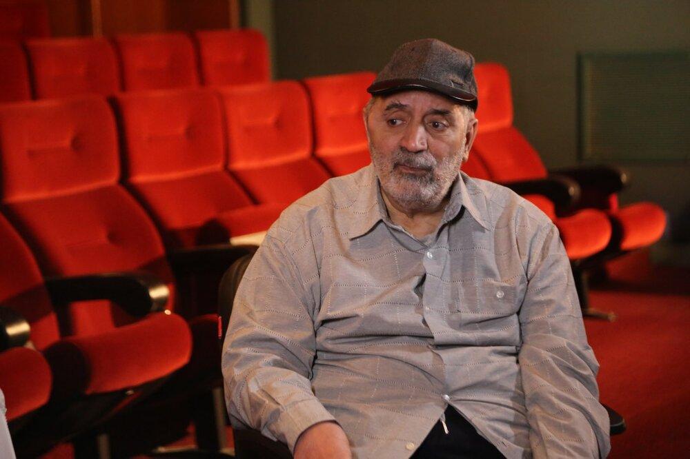 جمال شورجه، به کارنامه سینمایی خود، نمره ۱۵ میدهد
