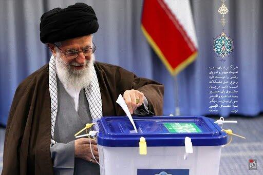 فرق بین آراء سفید و باطله /احکام انتخاباتی که رهبر معظم انقلاب صادر کردند