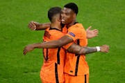صعود مقتدرانه لالههای نارنجی به دور حذفی یورو 2020
