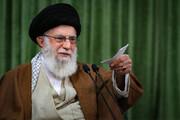 Supreme Leader appreciates message by Palestinian people