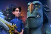 رونمایی از انیمیشن گیرمو دلتورو در جشنواره «انسی»