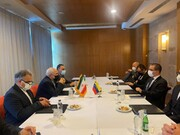 قدردانی وزیر خارجه ونزوئلا از کمکهای ایران در دیدار با ظریف