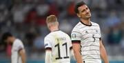 اتفاق خندهدار برای فوتبالیست آلمانی بعد از گل به خودی!