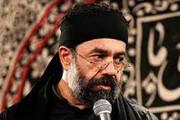 عکس | حضور مداح اهل بیت حاج محمود کریمی در محل اخذ رای