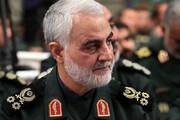 ببینید | فیلمی از بیانات رهبر انقلاب و توصیه شنیدنی شهید سلیمانی به حضور میلیونی مردم در انتخابات