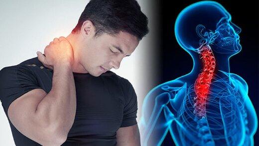 چه زمانی گرفتگی و خشکی گردن خطرناک است؟