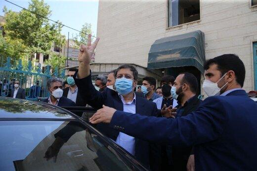اعتراض نماینده همتی به وزارت کشور درباره نامه منسوب به ستاد رئیسی
