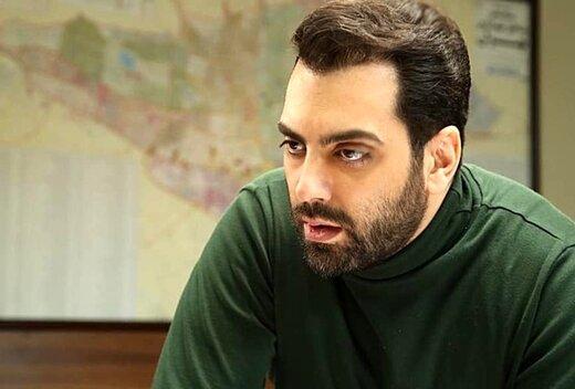 بهادر زمانی، بازیگر «یاور»: مردم ایران نظرکرده هستند