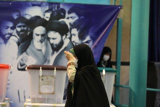 حضور شخصیتهای سیاسی در انتخابات_۱۴۰۰