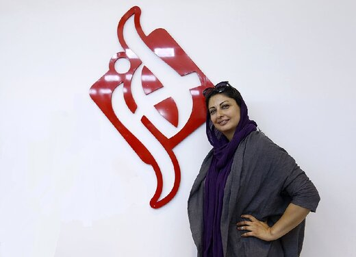 نخستین تصویر از کتانه افشارینژاد در سریال «جیران» منتشر شد