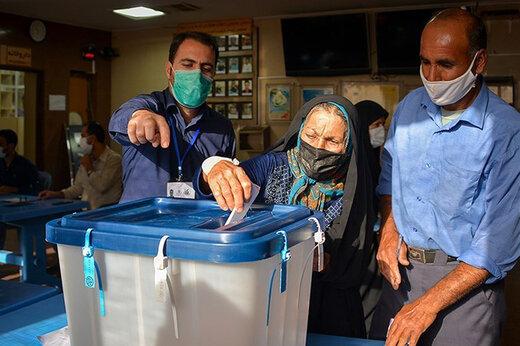 ببینید   به اوج رسیدن شور انتخاباتی در جوار مزار شهید حاج قاسم سلیمانی