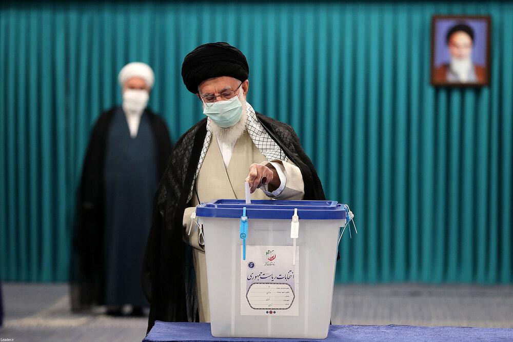 از حضور گسترده مردم ایران تا سیاهنمایی رسانههای معاند
