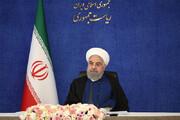 ببینید | روحانی: کنار زدن مردم در انتخابات هنر نیست