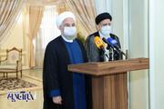 ببینید   روحانی: همه مردم حامی دولت جدید خواهند بود