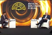 گزارش توئیتری ظریف از نتایج شرکت در مجمع دیپلماسی آنتالیا