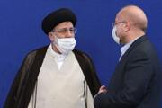 ببینید | دیدار قالیباف با رئیسی پس از اعلام نتایج اولیه انتخابات