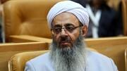 مولوی عبدالحمید دلیل تبریک گفتن به طالبان را بیان کرد/ منتظر قول آقای رئیسی برای انتصاب اهل سنت هستم؛ او به من گفت چیزی را اعلام نمی کنم،عمل می کنم