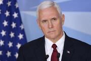 ادعای مایک پنس علیه ایران