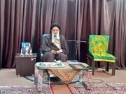 امام جمعه کرج: انقلاب اسلامی میراثی از امام هشتم (ع) است