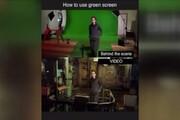 ببینید | جادو و شاهکار جلوههای ویژه در فیلمهای سینمایی