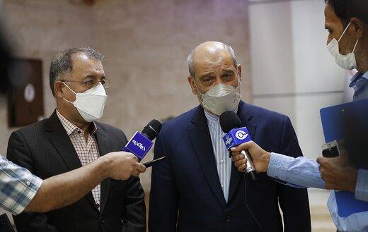 قول صدرصدی برای افتتاح ترمینال جدید فرودگاه کیش تا پایان دولت دوازدهم