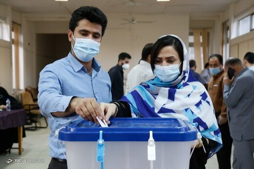 در حاشیه انتخابات ۱۴۰۰
