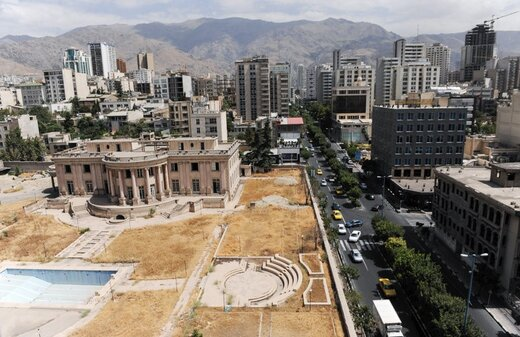 نگاهی به زندگی در یکی از گرانترین و شمالیترین محلات تهران